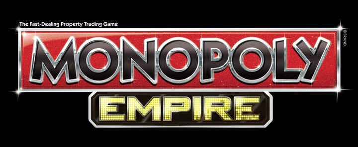 Logotipo de una de las versiones del mítico juego