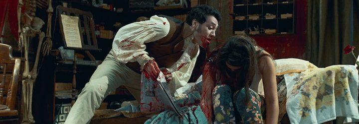 'Lo que hacemos en las sombras': Desmadre vampírico
