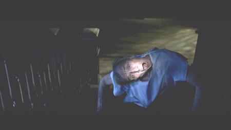 Nuevas imágenes de 'The unborn'