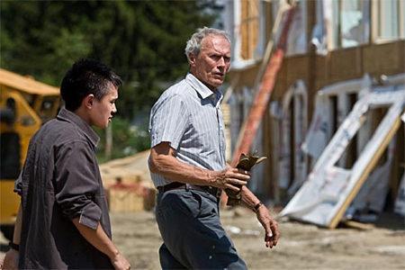 'Gran Torino', lo nuevo de Clint Eastwood