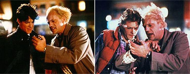 9 personajes icónicos que casi los interpretan otros actores