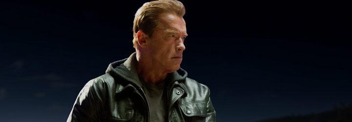 'Terminator Génesis': Punto de arranque
