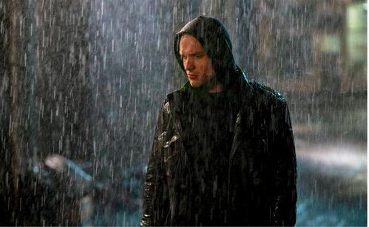 Ed Skrein en 'Masacre (Deadpool)'