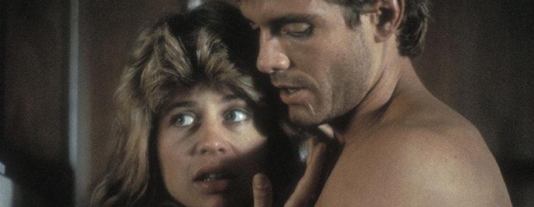 Linda Hamilton y Michael Biehn