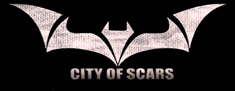 Batman City of Scars