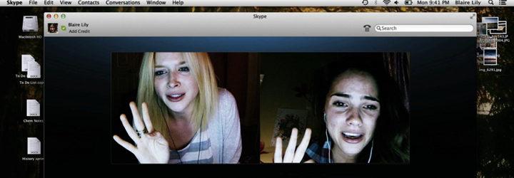 'Eliminado': Colgados del Skype