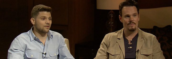 Jerry Ferrara y Kevin Dillon