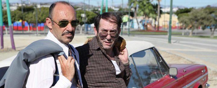 Karra y Manquiña serán detectves en 'Rey Gitano'