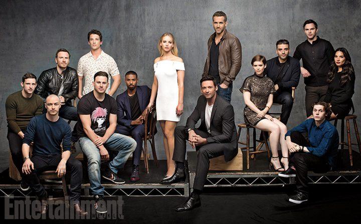 Fox Marvel Héroes