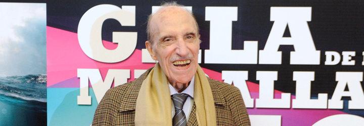 José Sazatornil en 2014