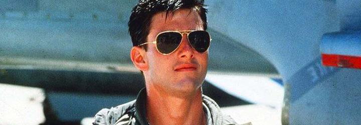 'Top Gun. Ídolos del aire'