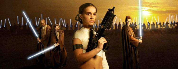 'El ataque de los clones'