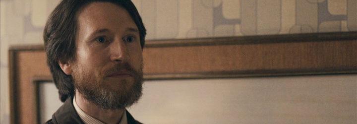 Jonathan Aris en 'Sherlock'