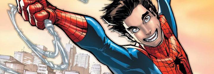 3 razones por las que el nuevo Spider-Man tiene pintaza