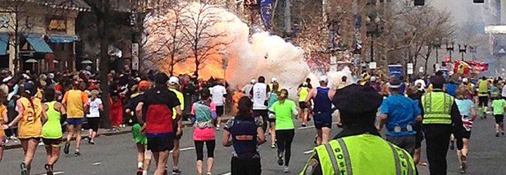Jake Gyllenhaal podría protagoninzar la película sobre los atentados de la maratón de Boston