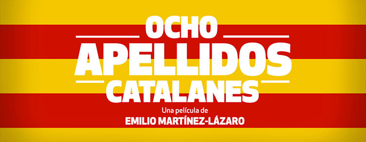 8 claves sobre 'Ocho apellidos catalanes'