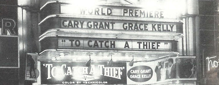 De guante blanco: 60º aniversario de 'Atrapa a un ladrón'