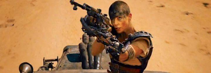 Charlize Theron podría no estar en la próxima secuela de Mad Max