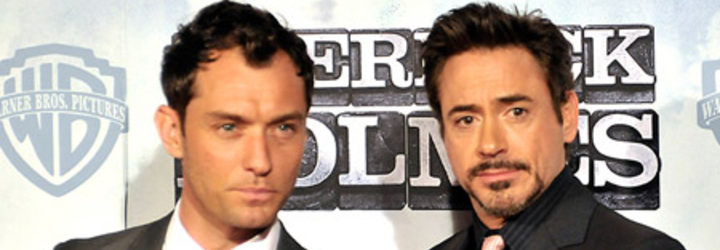 Law y Downey Jr.