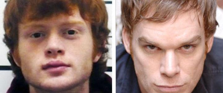'Dexter' y Andrew Conley