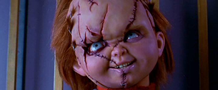 Chucky, 'Muñeco diabólico'