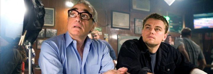 Scorsese y DiCaprio