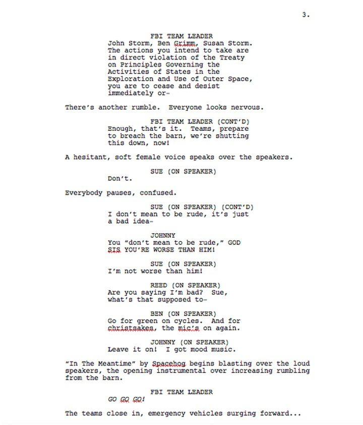 Página 3 guion
