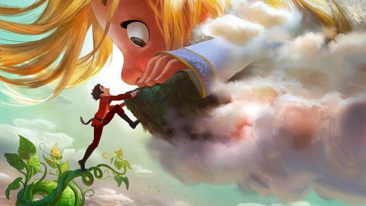 Primera imagen de 'Jack y las habichuelas mágicas', por cortesía de Disney