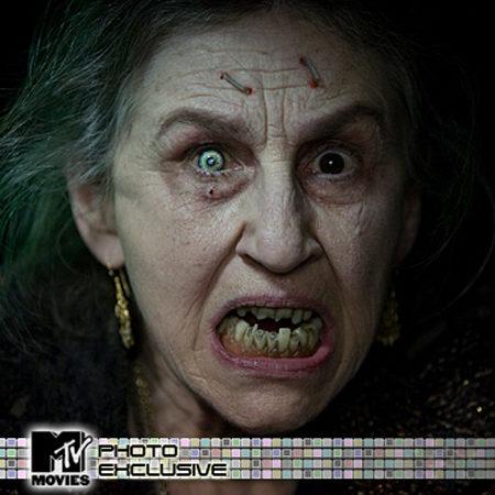 Nuevas imágenes de 'Drag me to Hell'