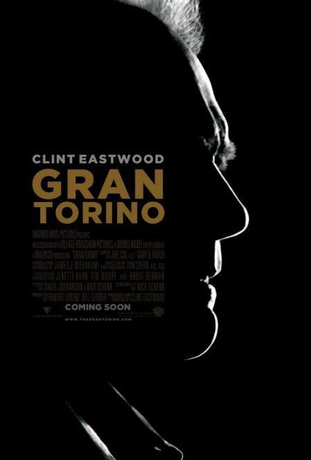 Nuevo póster de 'Gran Torino'