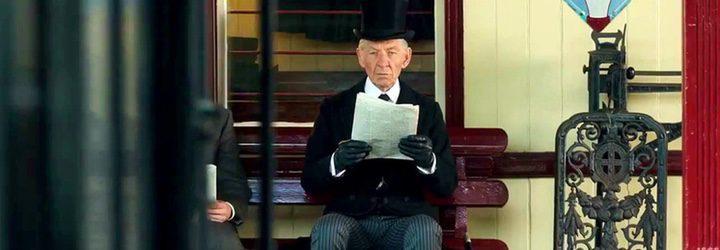 'Mr. Holmes': Los achaques de la edad'