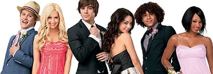 Zac Efron no se acuerda de 'High School Musical'