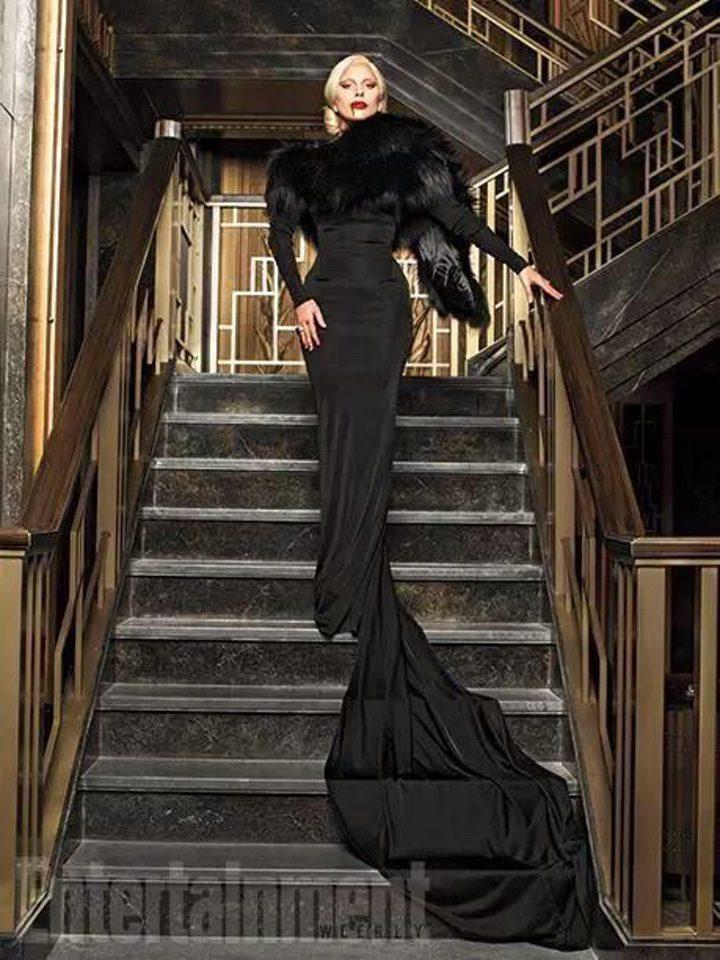 Lady Gaga en 'American Horror Story: Hotel'