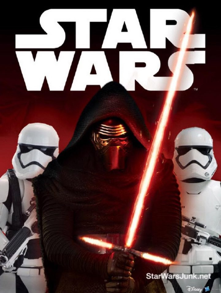 Las nuevas naves de combate y BB-8 protagonizan el anuncio de LEGO de 'Star Wars: El despertar de la fuerza'
