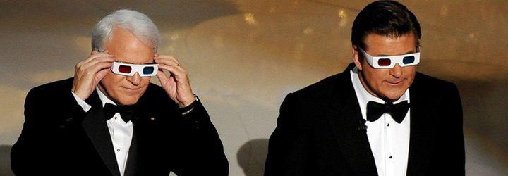 Alec Baldwin y Steve Martin