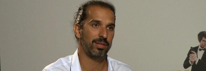 Javier Ruiz Caldera