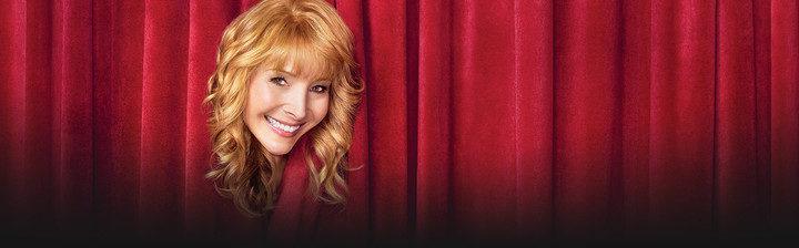 Lisa Kudrow, protagonista de 'The comeback'