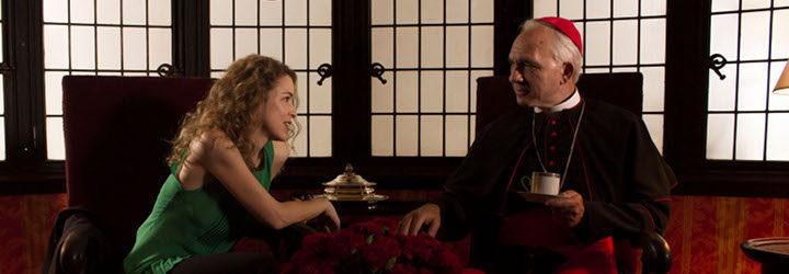 'Francisco (El padre Jorge)': Un Papa genial