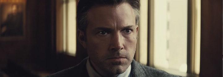 Bruce Wayne en 'Batman v Superman'