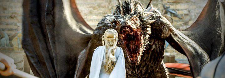 'Danza de Dragones', episodio 9 de la quinta temporada de 'Juego de Tronos'