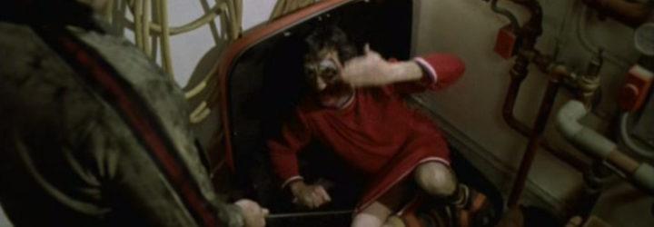 Muertos de risa - Eduardo Gomez en la maleta