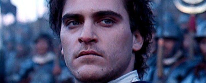 5 personajes que han hecho de Joaquin Phoenix el mejor actor del mundo