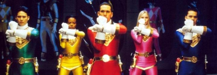 'Power Rangers: Zeo'