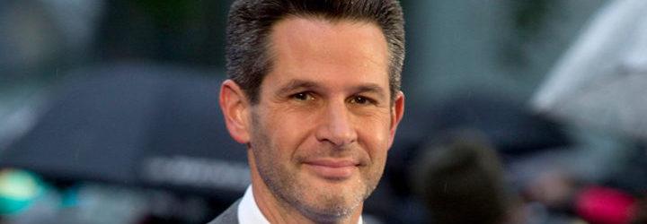 El guionista y productor, Simon Kinberg