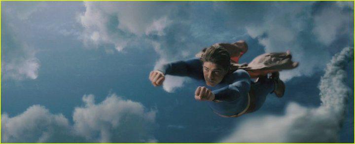 'Superman Returns'