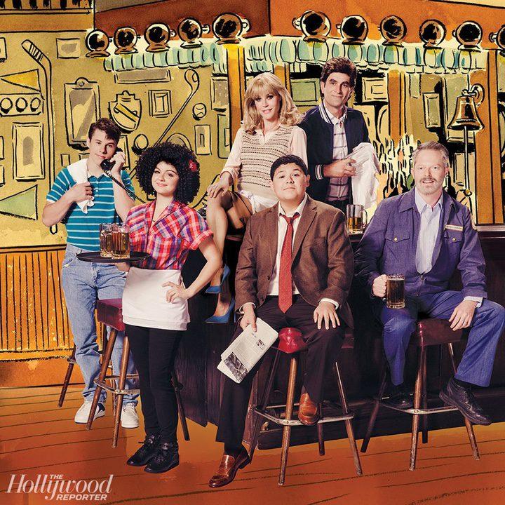 'Modern Family' 5