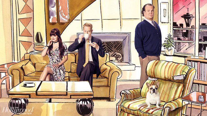 'Modern Family' 6