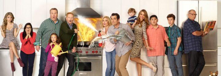 'Modern Family' reparto