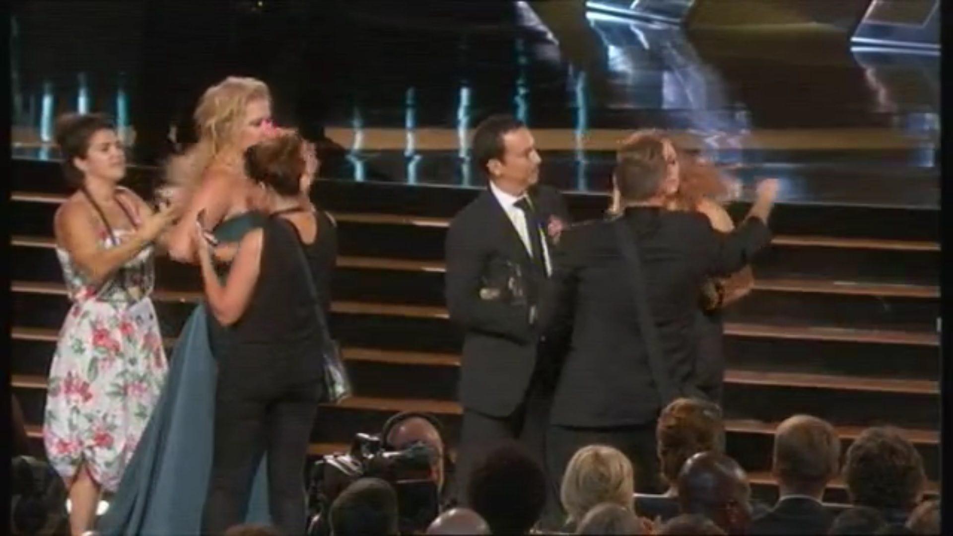 Momento de los Emmy 2015