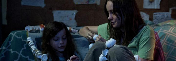 Brie Larson en 'Room'